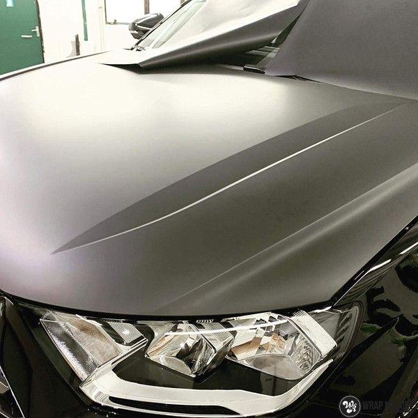 Audi A1 2019 Deltaworx, Carwrapping door Wrapmyride.nu Foto-nr:12925, ©2021