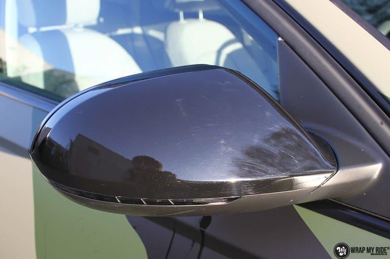 Audi A6 Camo style, Carwrapping door Wrapmyride.nu Foto-nr:9686, ©2021