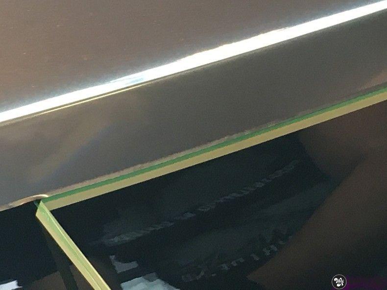 Bentley Flyingspur 2-tone, Carwrapping door Wrapmyride.nu Foto-nr:12455, ©2021