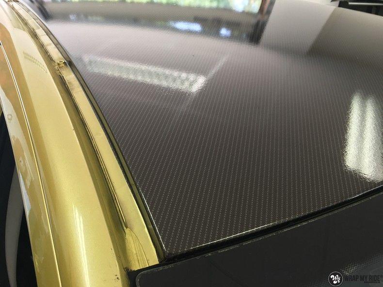 Peugeot 307 3m satin white pearl, Carwrapping door Wrapmyride.nu Foto-nr:11720, ©2021
