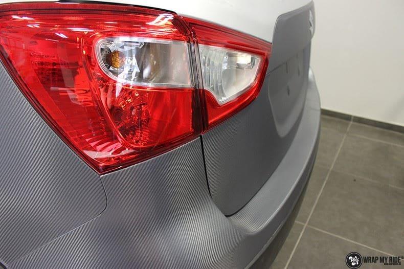 Suzuki S-cross, Carwrapping door Wrapmyride.nu Foto-nr:8291, ©2021