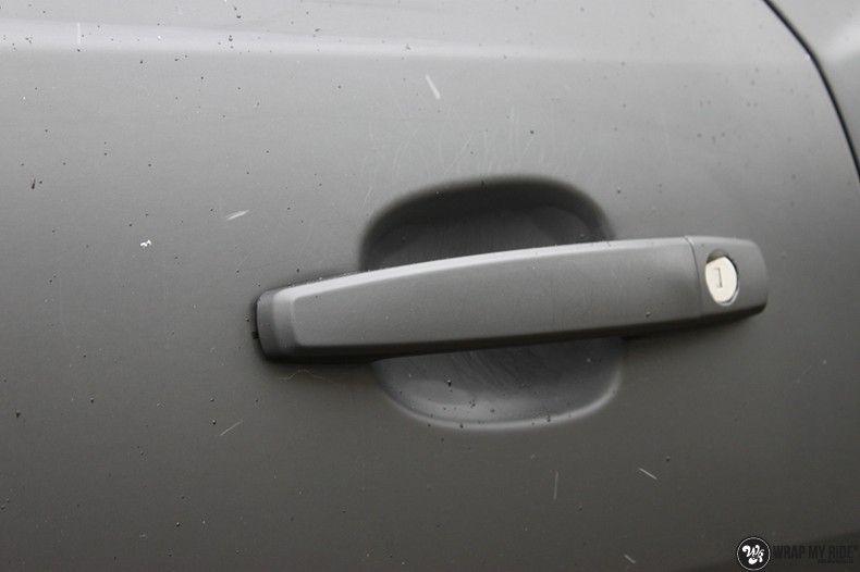 Chevrolet Camaro Matte Deep Black, Carwrapping door Wrapmyride.nu Foto-nr:10763, ©2021