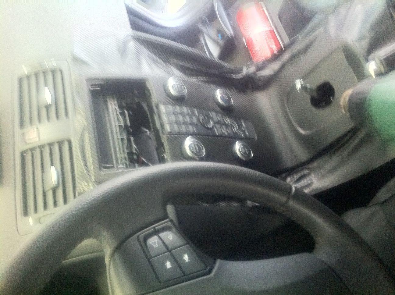 Diverse Interieur Onderdelen Gewrapt door Wrap My Ride, Carwrapping door Wrapmyride.nu Foto-nr:5880, ©2021