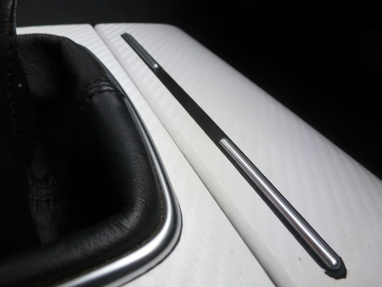 Diverse Interieur Onderdelen Gewrapt door Wrap My Ride, Carwrapping door Wrapmyride.nu Foto-nr:5890, ©2021