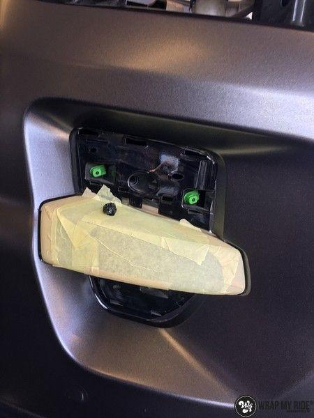 Range Rover Evoque Satin Dark Grey, Carwrapping door Wrapmyride.nu Foto-nr:11019, ©2021